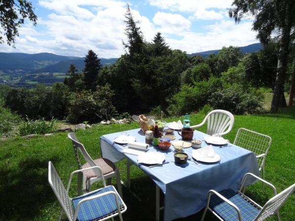 Atelier d'été 2016 à Orbey et au Taennchel (Vosges)